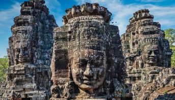 Le 9 città perdute più belle del mondo secondo Lonely Planet