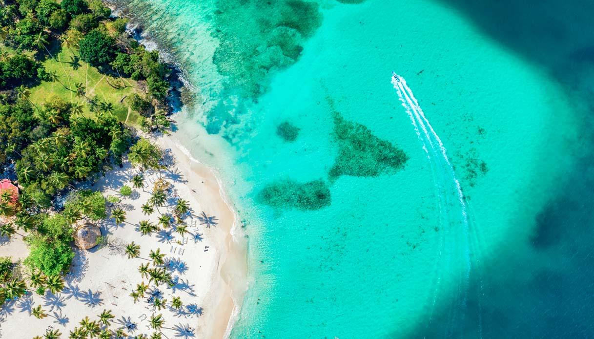 Come si stanno Come Caraibi accoglieranno turisti