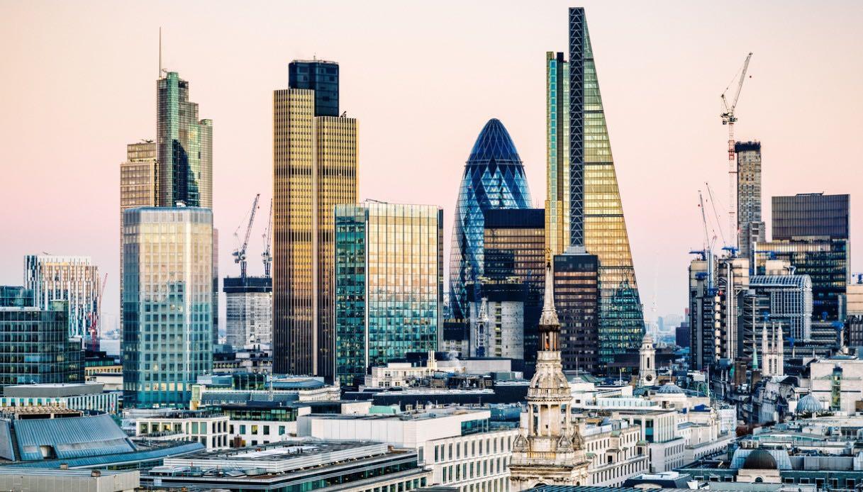Cetriolo Londra