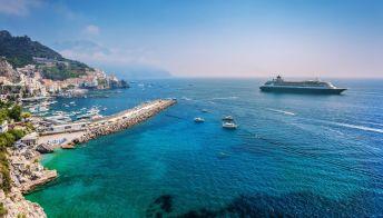 Costa Crociere, stop alle partenze fino al 31 gennaio