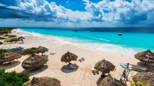 Curaçao riapre al turismo internazionale: le regole