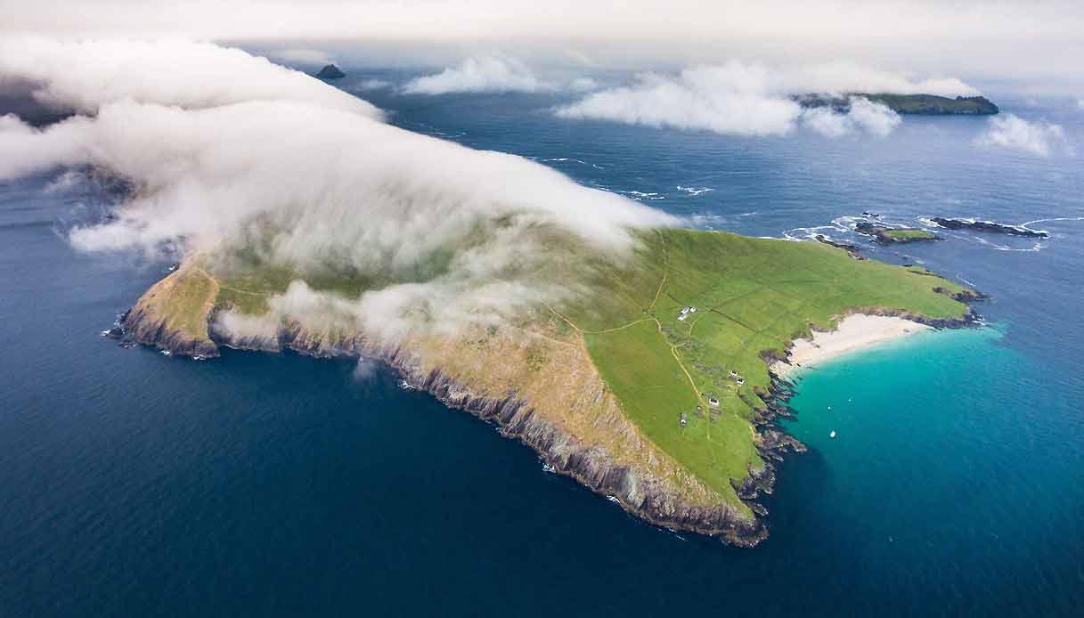 Great-Blasket-Island-irlanda