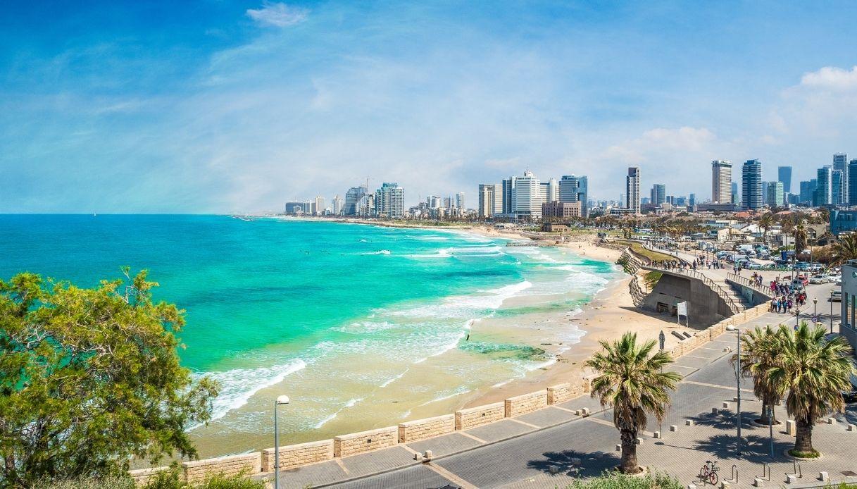Israele 2021 sicurezza ottimismo