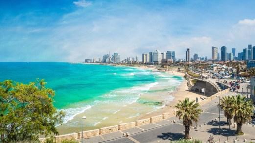 Israele, il 2021 riparte da sicurezza e ottimismo