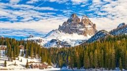 Le più belle località sciistiche del Trentino-Alto Adige