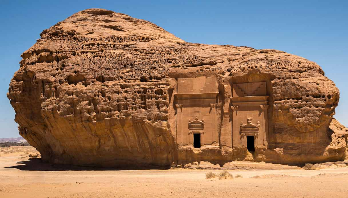 Mada'in-Saleh-arabia-saudita