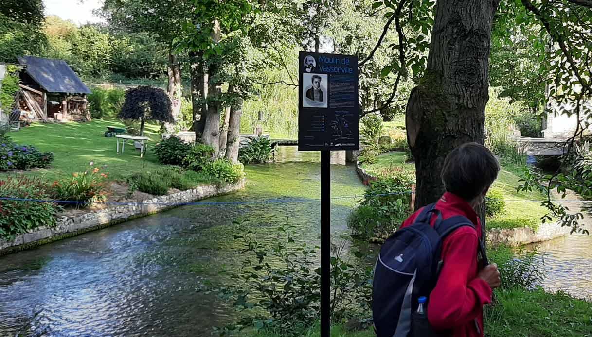 Vassonville-itinerario-Flaubert-Mulino