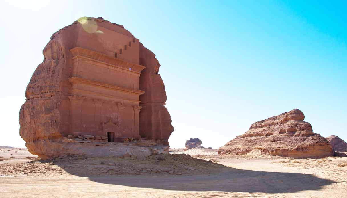 arabia-saudita-sito-unesco-Mada'in-Saleh