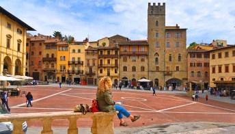Cosa visitare ad Arezzo e dintorni