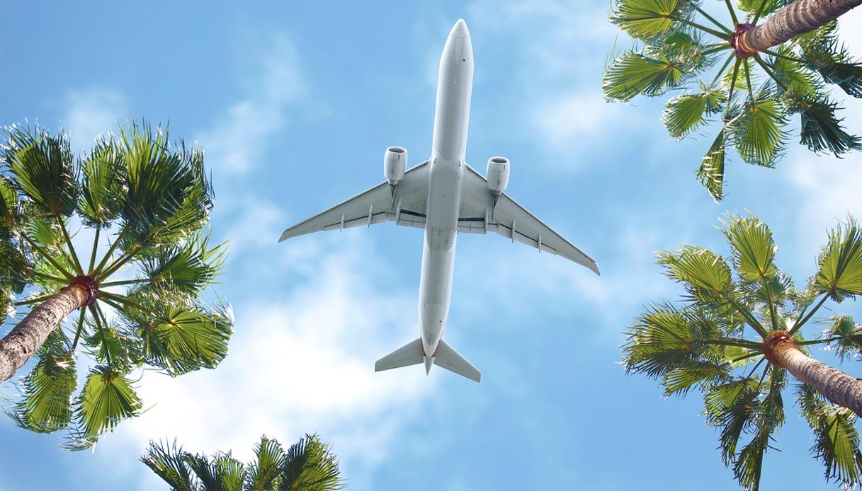 Boom prenotazioni voli vacanze estive