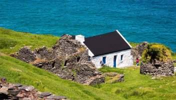 Irlanda, cercasi guardiano di un'isola remota