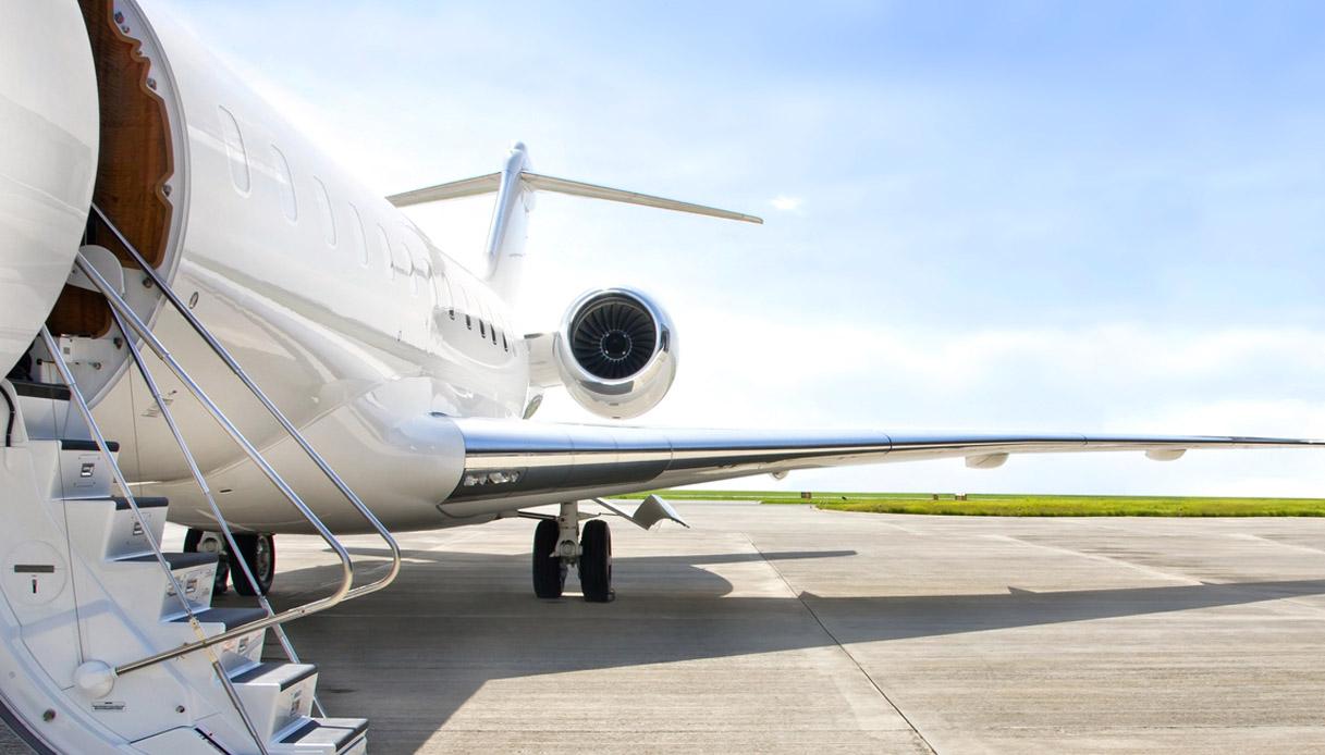 Il 2021 potrebbe essere l'anno dei jet privati