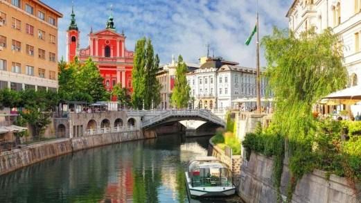 Viaggi low cost in Europa, le mete da raggiungere in primavera