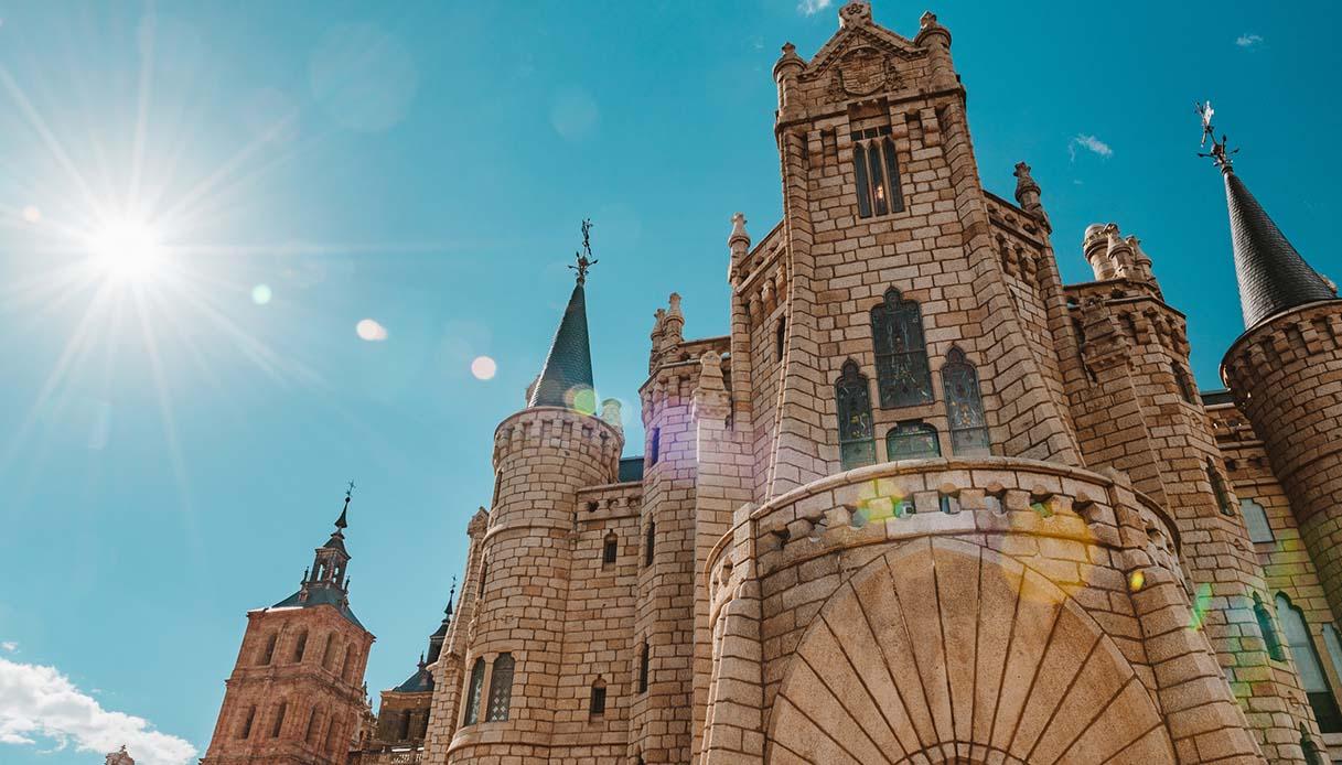 Palazzo di Gaudì
