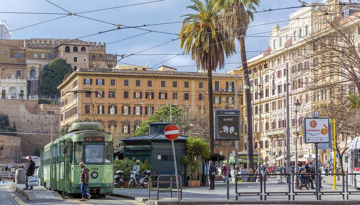 Piazza Risorgimento