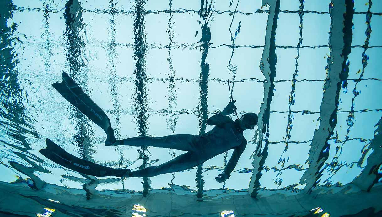 piscina più lunga del mondo