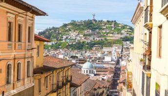 Perché dovresti visitare Quito il prima possibile