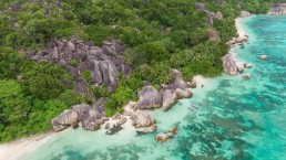 Le Seychelles sono ora più accessibili ai turisti