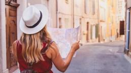 10 modi per praticare turismo sostenibile in questo nuovo anno
