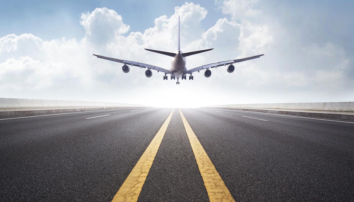 Ryanair, l'offerta per la stagione 2021/2022