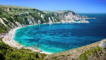 Cefalonia candidata come migliore destinazione europea del 2021