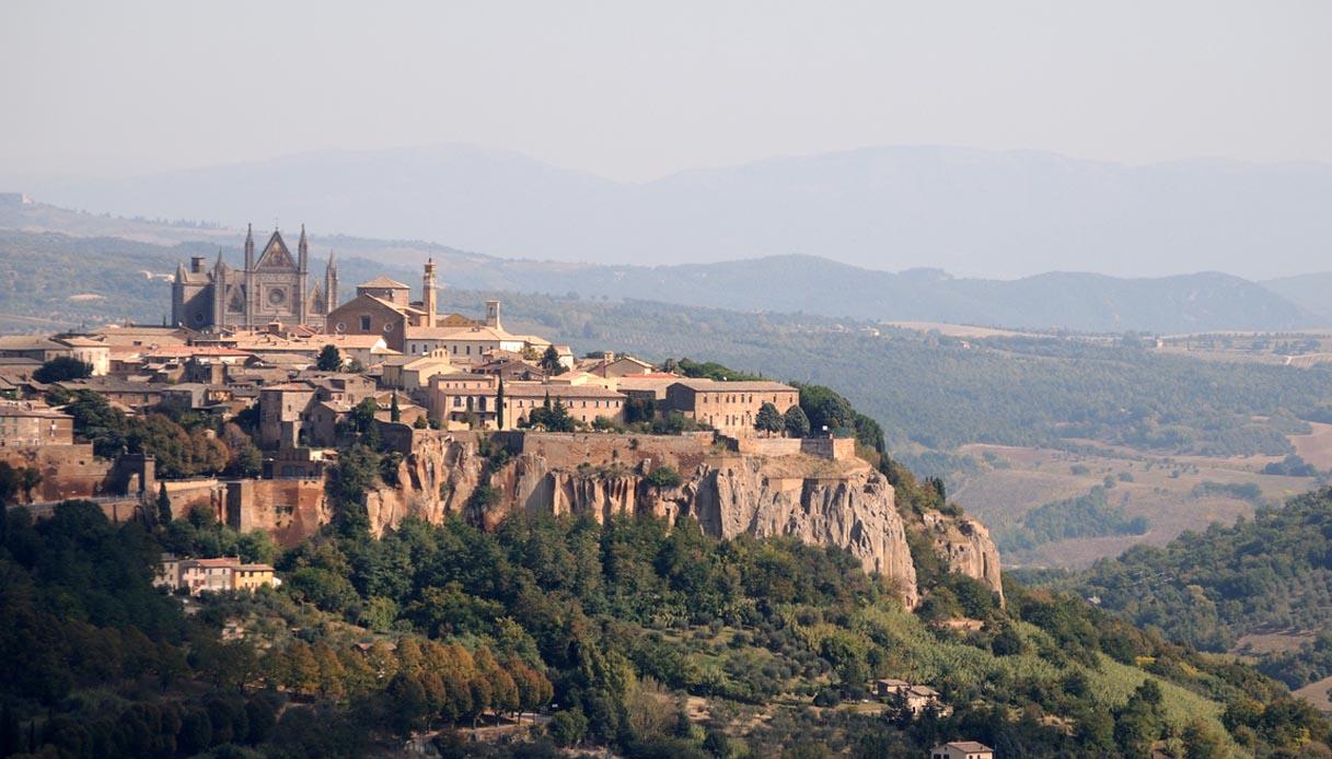 Orvieto cartolina per rilanciare turismo