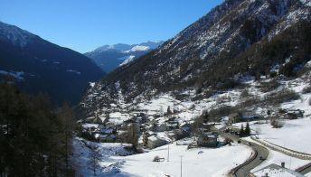 Oyace, il borgo della Valle d'Aosta con le case a 1 euro