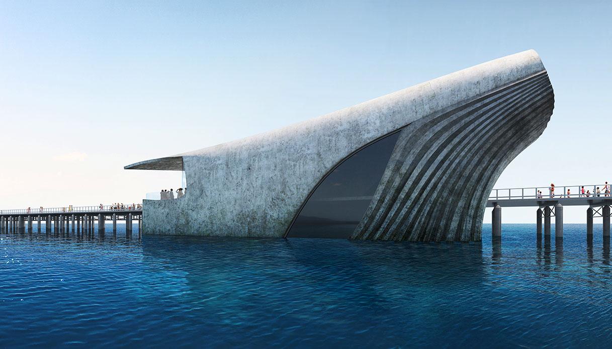 'Australian Underwater Discovery Centre