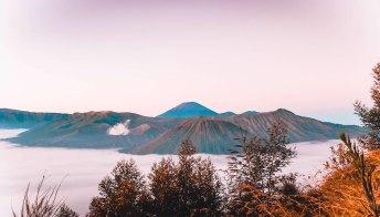 Le bellezze da non perdere ad Est Giava in Indonesia