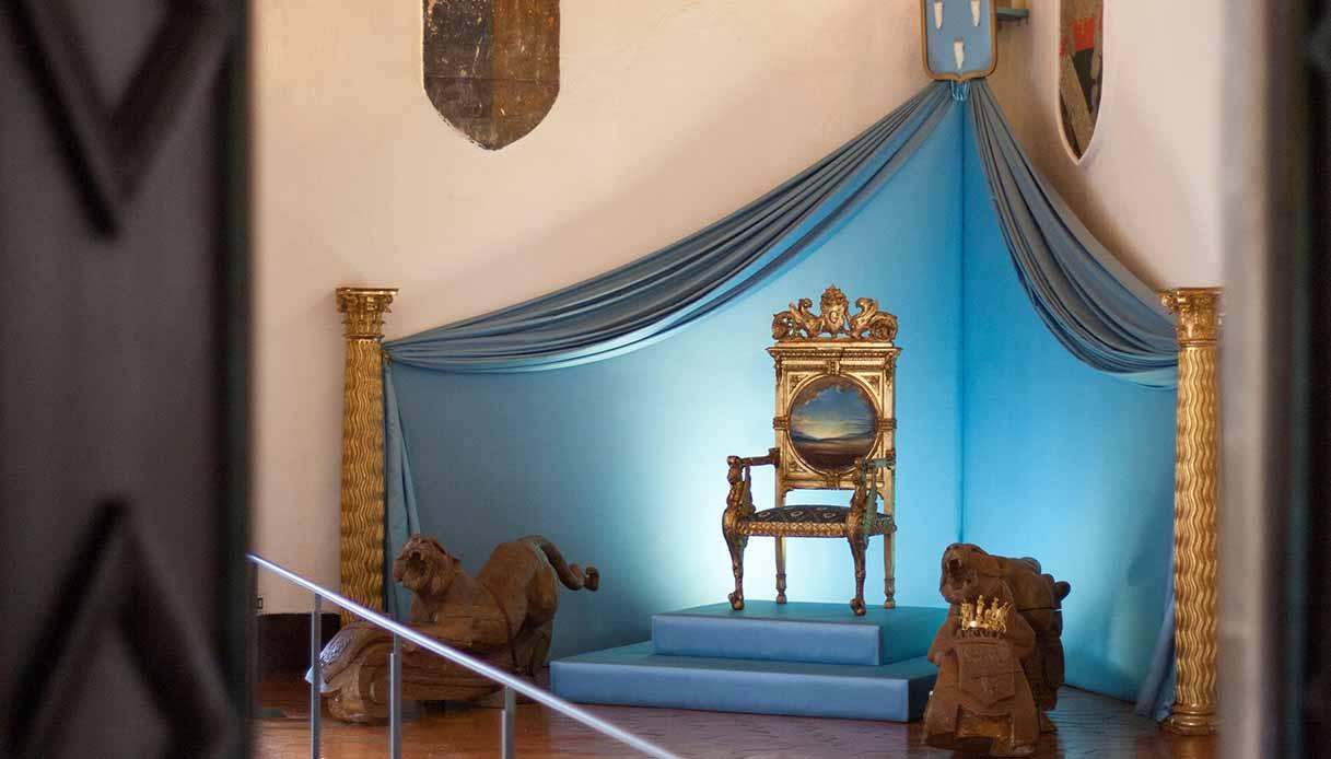 Castello Gala-Dalí di Púbol