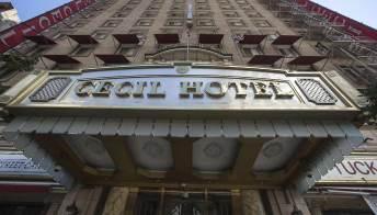 La vera storia del Cecil Hotel di Los Angeles