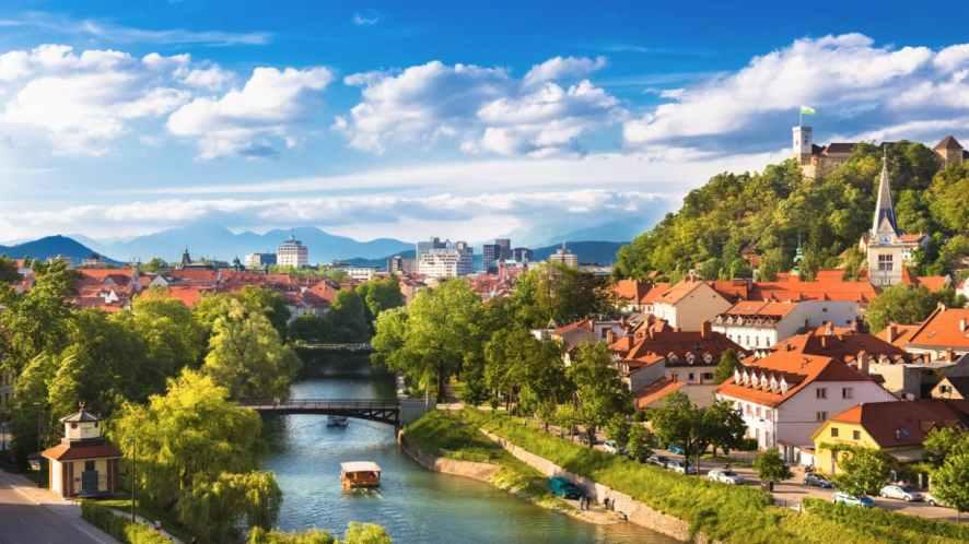 Viaggio nelle 6 città d'Europa ideali per il turismo sostenibile