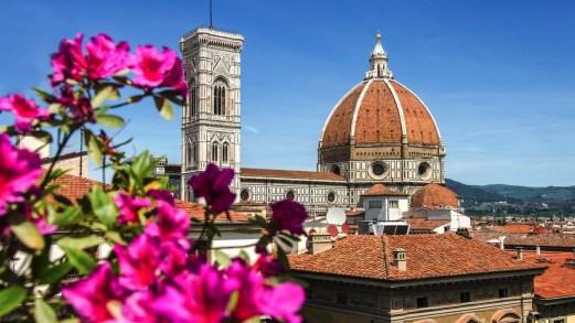 Le città italiane che in primavera sono ancora più belle