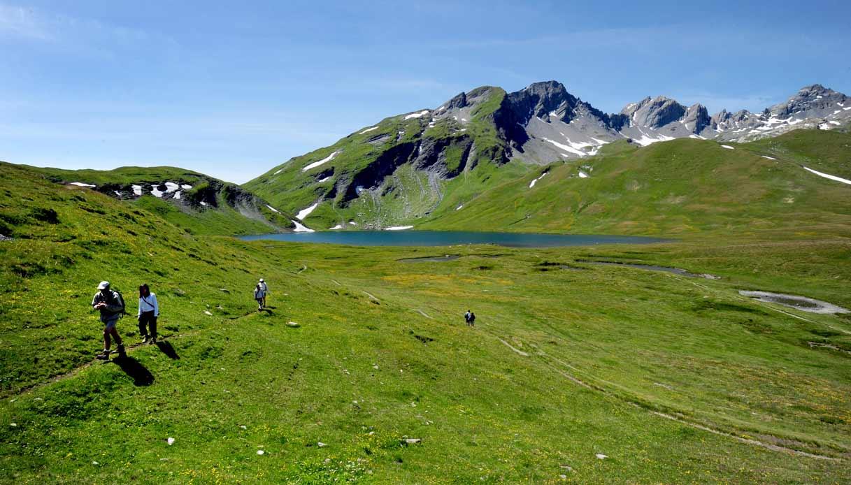 la-thuile-Valle-d'aosta_lago-verney