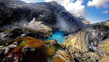 Scoprire La Thuile e dintorni, la montagna più selvaggia