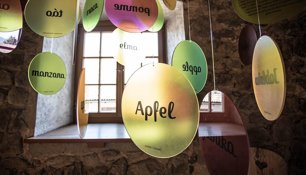museo della mela