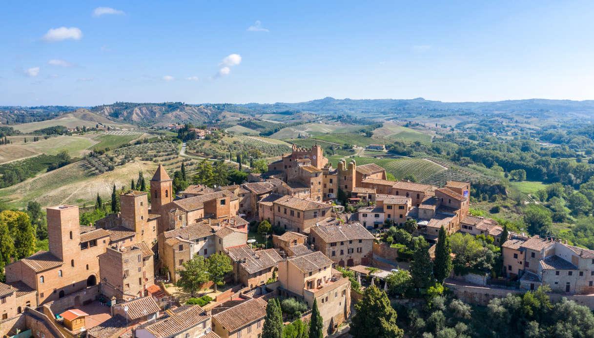 Paesi da vedere vicino a Firenze