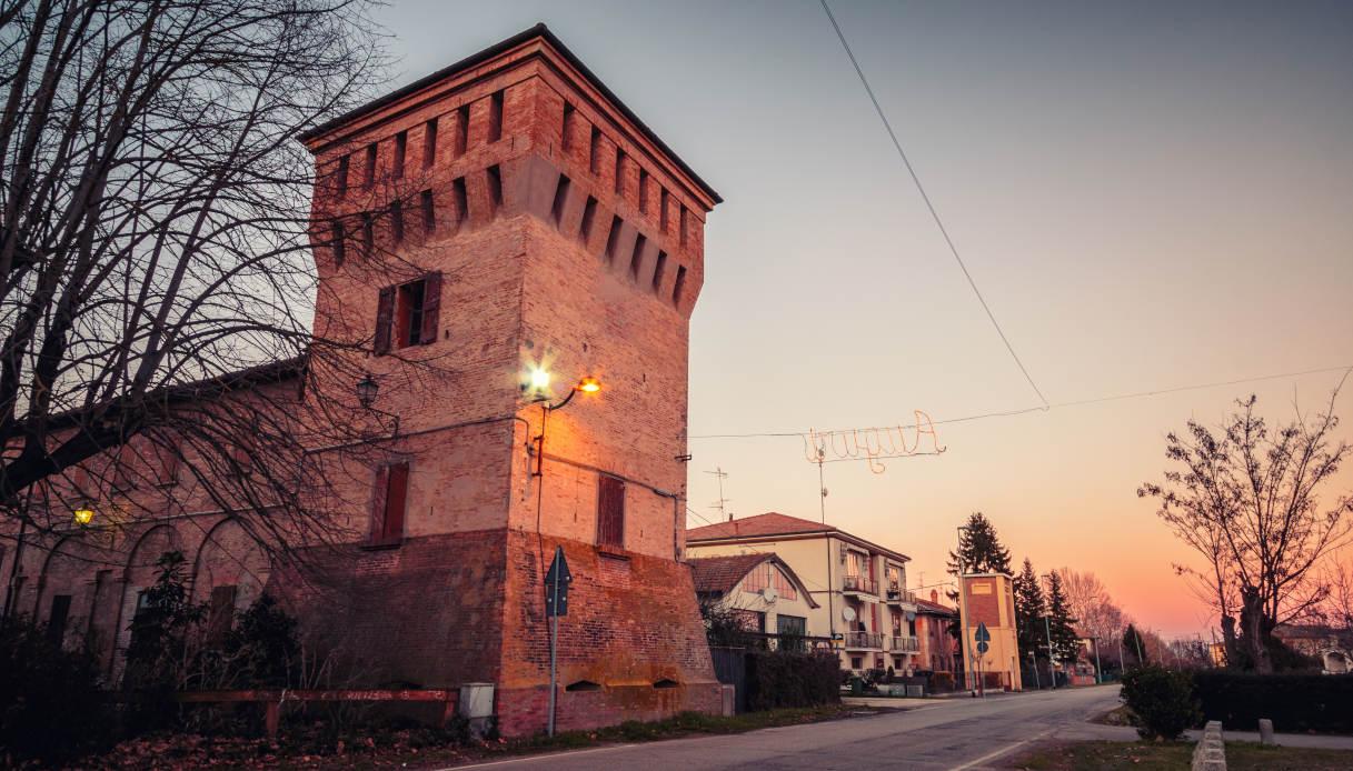 Borgo di Selva Malvezzi