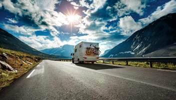 Vacanze e distanziamento: il camper è il mezzo perfetto