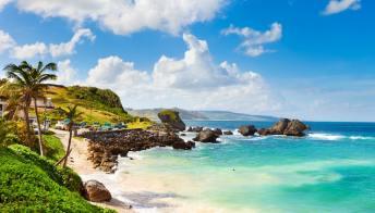 Anche Barbados offrirà il vaccino ai turisti internazionali