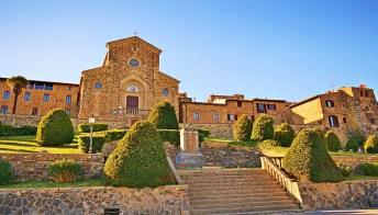 Alla scoperta del borgo di Barberino Val d'Elsa