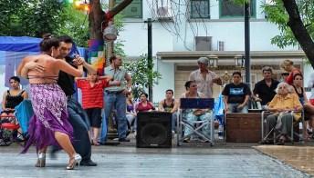 Buenos Aires: luoghi pensieri e passeggiate della capitale argentina