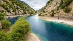 Canyon italiani da visitare in primavera: spettacoli della natura