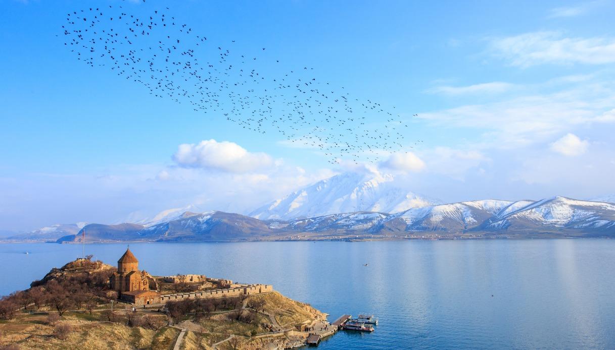 Isola di Akdamar