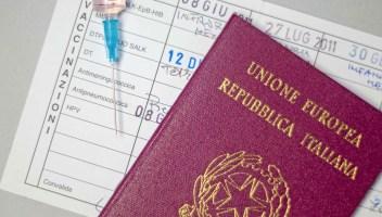 """Il passaporto vaccinale si chiamerà """"Digital Green Pass"""""""