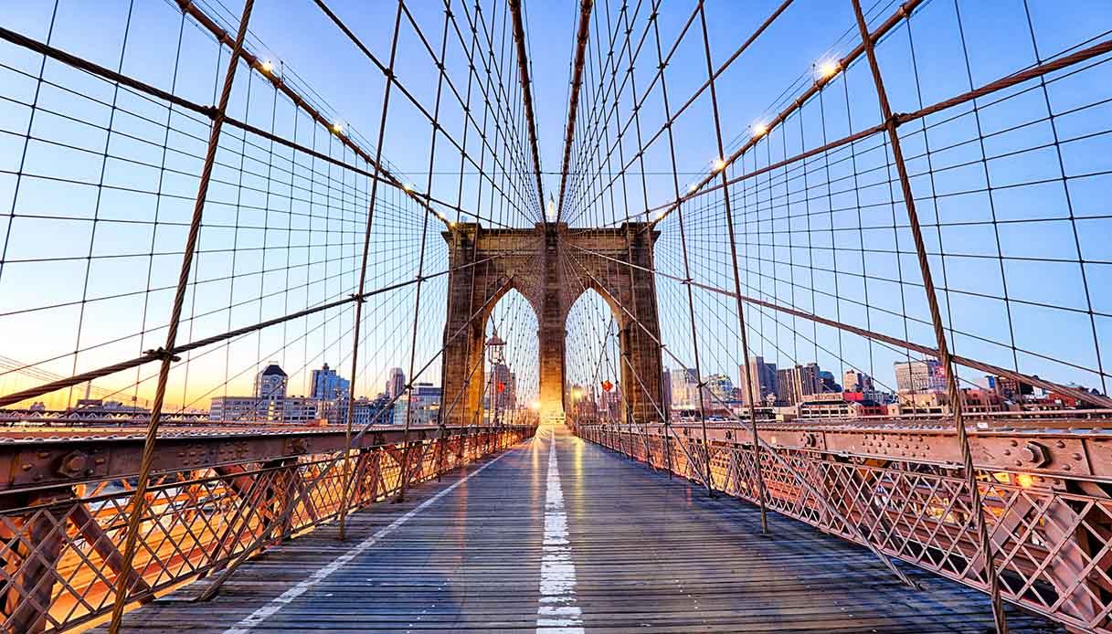 Brooklyn ponte