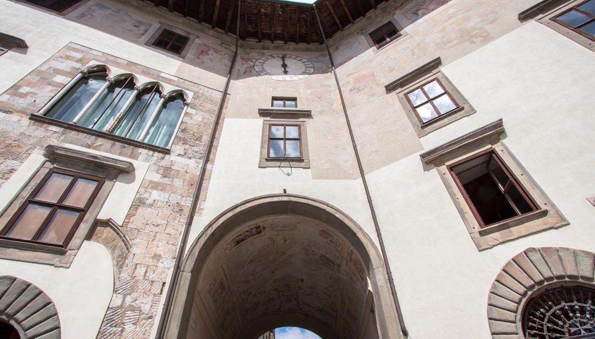 Torre Muda Dante