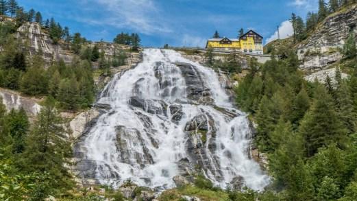 Le cascate d'Italia da visitare assolutamente in primavera