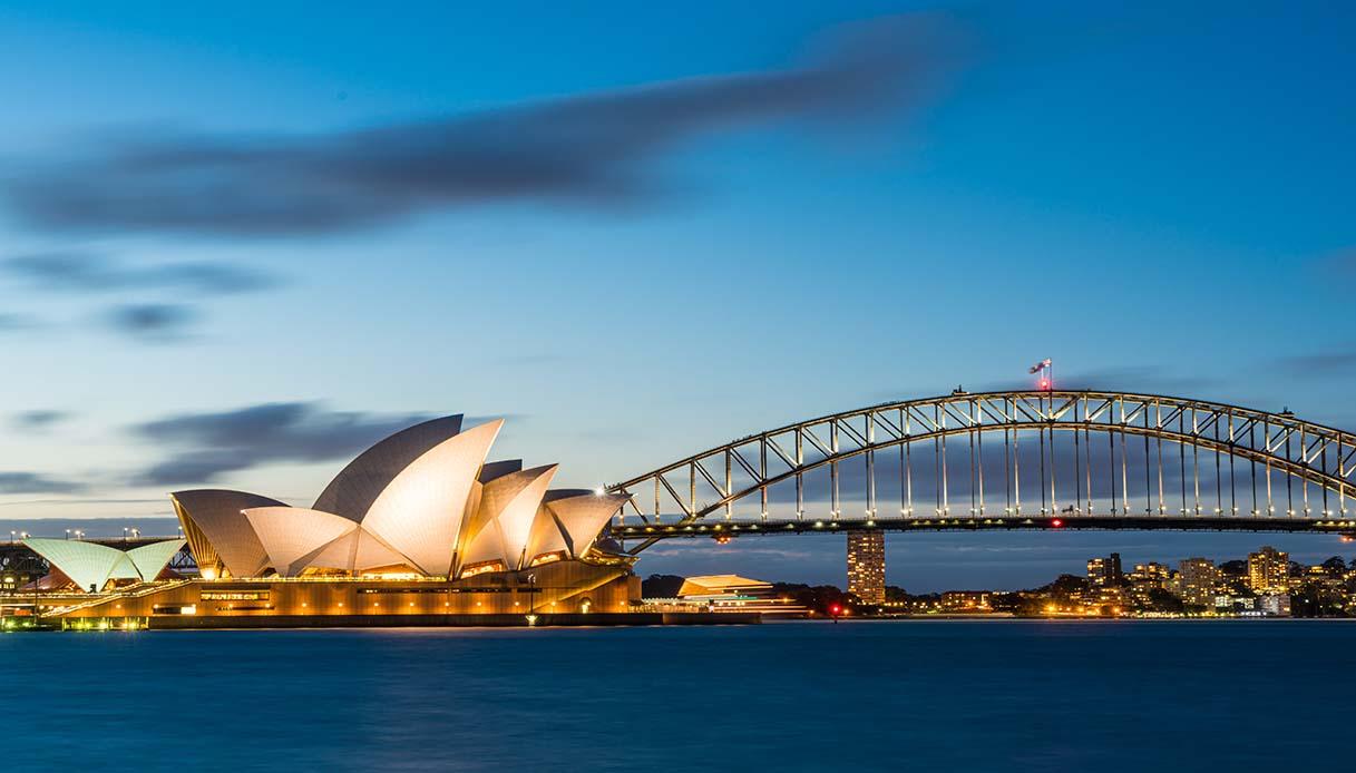 Città australiane da vedere