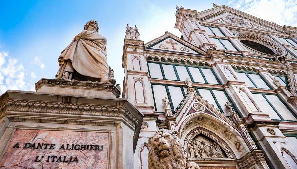 Città d'arte Firenze Venezia